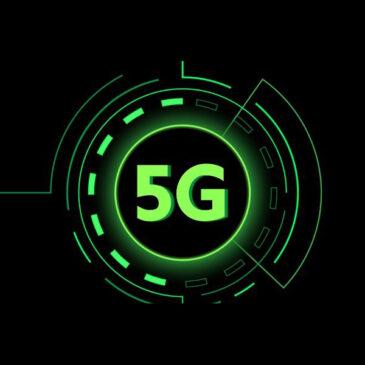 بهره برداری از 5G مبین نت