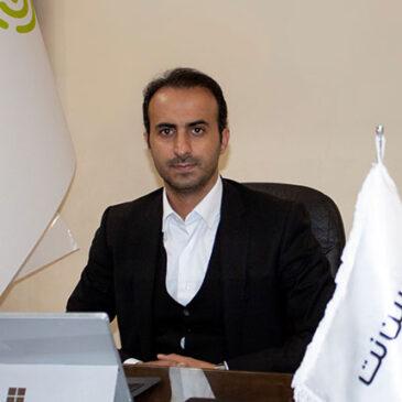 خلاصه مصاحبه حسین طهرانی مدیر عامل مبین نت