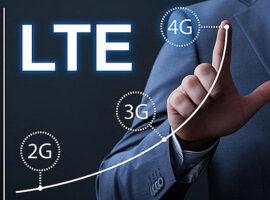 مودم آنلاک ( 4G- FD ( LTE